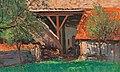 Alfred Zoff - Barn in Stainz.jpg