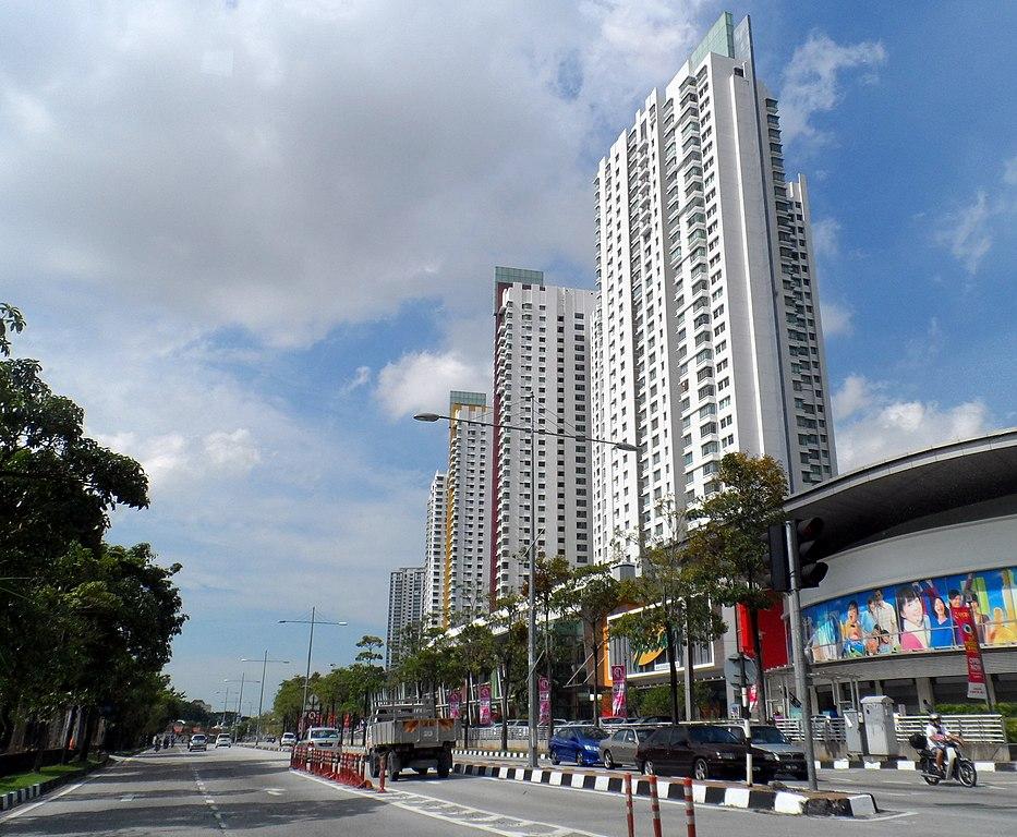 Penang dating place