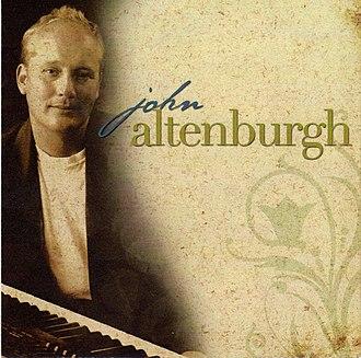 John Altenburgh - Image: Altenburgh 1