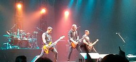 Alter Bridge Nottingham 2013.jpg