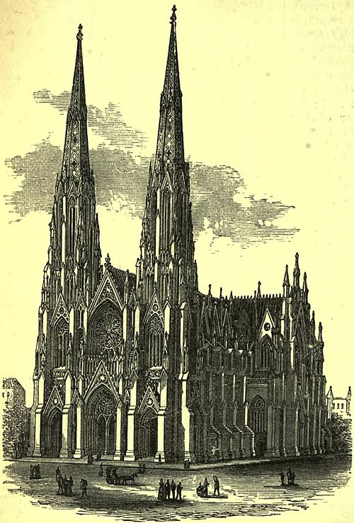 AmCyc New York (city) - Roman Catholic Cathedral.jpg