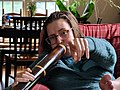 Amateur Didgeridoo Player Using Bamboo Instrument.jpg