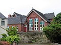 Ambergate - Primary School - geograph.org.uk - 1552134.jpg