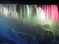 American Falls with multicolour illumination at night.jpg
