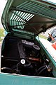 Amphicar 770 1961 Engine LakeMirrorClassic 17Oct09 (14413883200).jpg