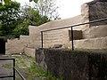 Amphitheatre at Nab End, Longwood - geograph.org.uk - 468594.jpg