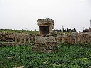 Amrit Santuario Fenicio - GAR - 2-01