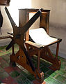 Amsterdam - Rembrandt House Museum, printing studio 08.JPG