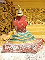 An object in front of Shani, Buddha Dhatu Jadi (01).jpg