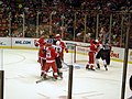 Anaheim Ducks vs. Detroit Red Wings Oct 8, 2010 18.JPG