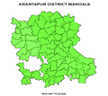 Anantapur district mandals outline map.png