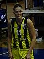 Anastasiya Verameyenka 11 Fenerbahçe women's basketball TWBL 20181216 (3).jpg