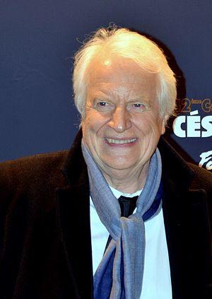 André Dussollier - Dussollier in 2017