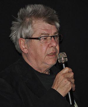 André Forcier - André Forcier (2012)