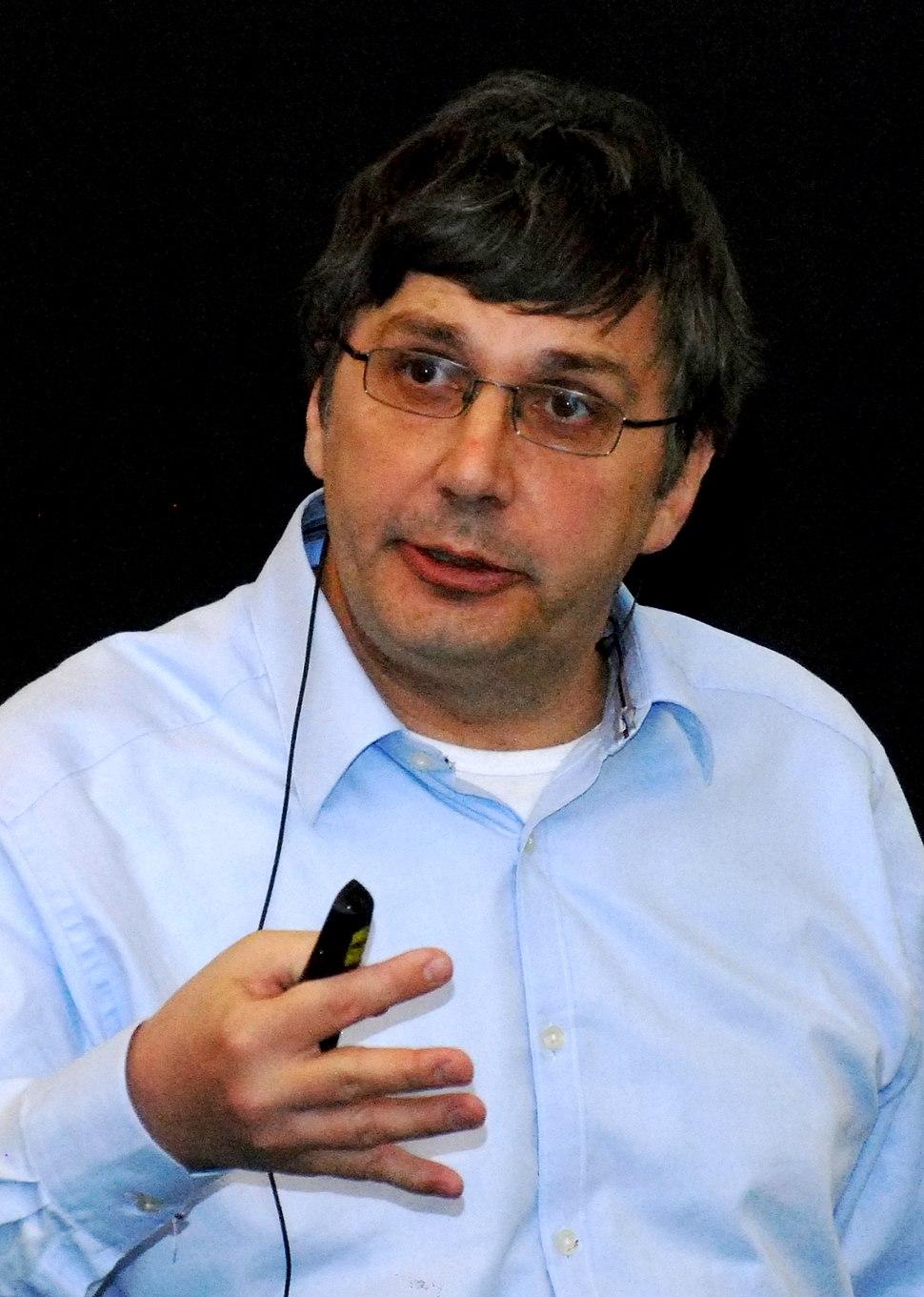 Andre Geim 2010-1