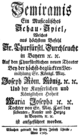 Andrea Bernasconi - Semiramide - german titlepage of the libretto - Munich 1765.png