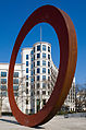 Anillo y hotel Charles, Múnich, Alemania1.JPG