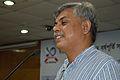 Anisul Hoque Addressing - Valedictory Session - Bengali Wikipedia 10th Anniversary Celebration - Daffodil International University - Dhaka 2015-05-30 1685.JPG