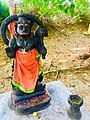 Anjanaeyar- Thalaivankottai Sri Naga Kanni Amman Temple 007.jpg