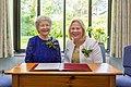 Ann Limb and Maggie Cook.jpg