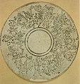Anoniem, Medaillon-ontwerp voor het plat van een schaal - Ébauche de médaillon pour la partie plate d'un plat, KBS-FRB.jpg