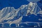 Another spectacular cruise northward along the NW coast of the Antarctic Peninsula. (25988877846).jpg