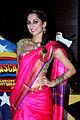 Anousha Dandekar snapped in a Maharashtrian sari (3).jpg