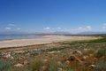 Antelope Island State Park beach.jpg
