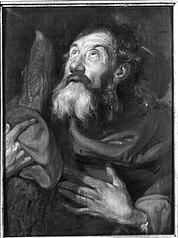 Hl. Philippus (Werkstattkopie)