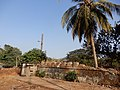 Antigo Quartel do Centro de Instrução Militar, Bolama, Guiné-Bissau – 2018-03-03 – DSCN1375.jpg
