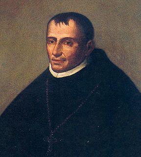 Antonio de Hervias Spanish bishop