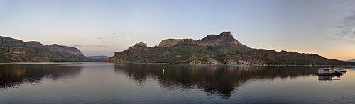 Az by the fly apache lake for Apache lake fishing