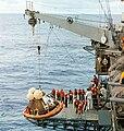 Apollo 13 CM recovery to USS Iwo Jima (S70-15530).jpg