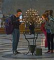 Appeal to Santa Maria. Basilica di Santa Maria del Fiore. Florence, Italy..jpg