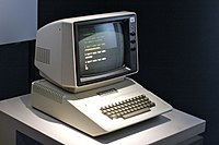 Apple II Plus, Museum of the Moving Image.jpg