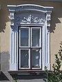 Apponyi Albert Straße 6, Fenster, 2021 Csongrád.jpg