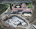 April 2004 aerial shot of Reagan Library.jpg
