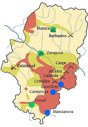 Primera Guerra Carlista Mapa.Primera Guerra Carlista Wikipedia La Enciclopedia Libre