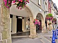 Arcades côté pair, rue Charles de Gaulle. (2).jpg