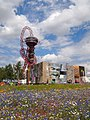 ArcelorMittal Orbit, 29 July 2012.jpg