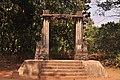 Arch of Adil Shah Palace Goa.jpg