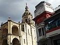 Architectural Detail - Bilbao - Biscay - Spain - 01 (14613866825).jpg