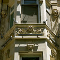 Architectural detail in Baku 8.JPG