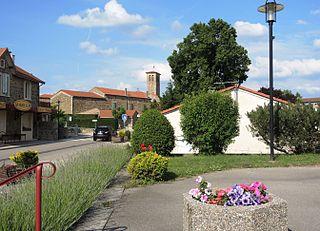 Ardoix Commune in Auvergne-Rhône-Alpes, France
