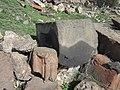 Arinj church, old graveyard (13).jpg