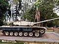 Arjun Main Battle Tank. (48904294953).jpg