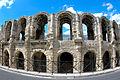 Arles (F) - Arena d'Arles.JPG