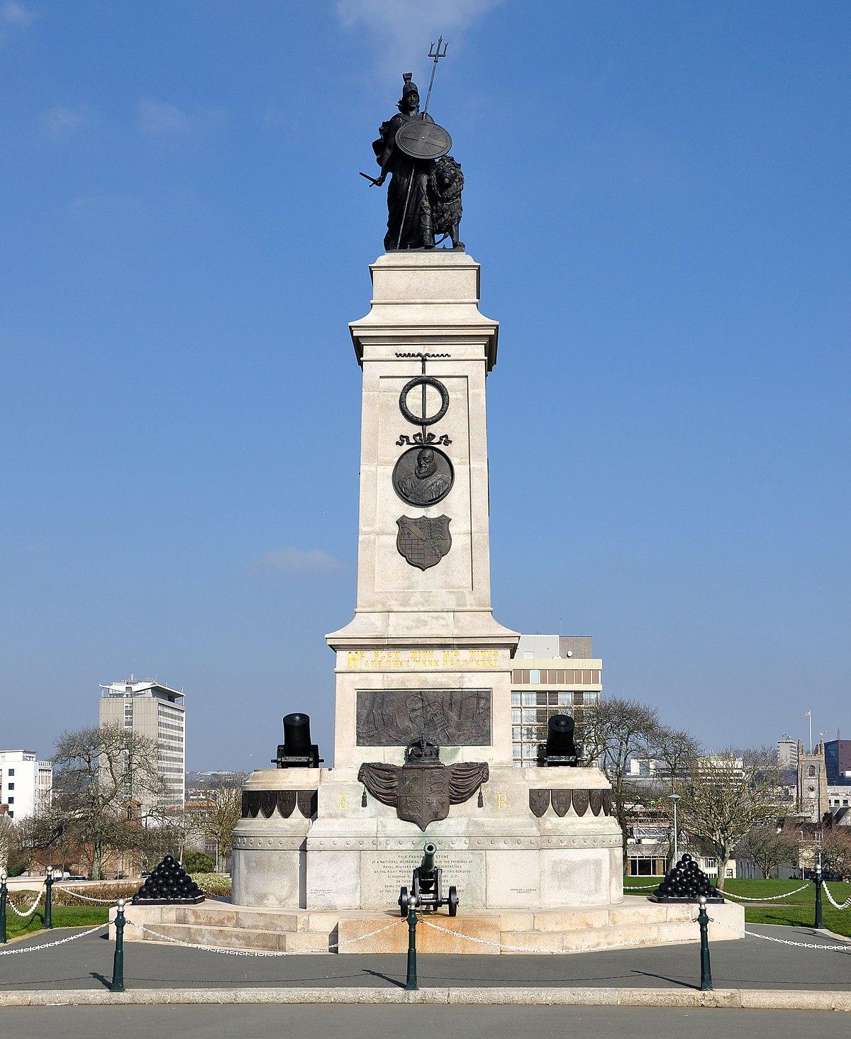 Armada Memorial Wikipedia
