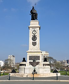 Armada Memorial, Plymouth Hoe.jpg