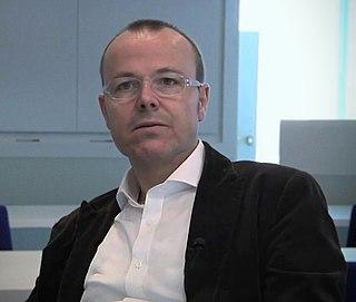 Armin Falk German economist (born 1968)